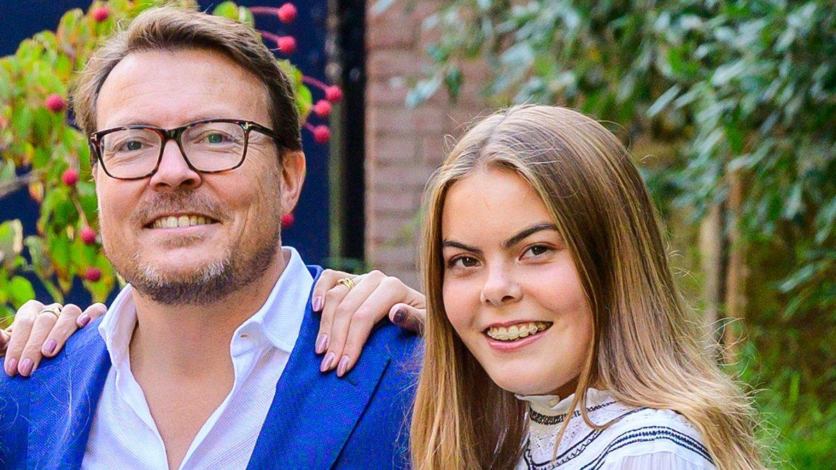 BN'ers met bijbaantjes: Tanja Jess vertelt openhartig over