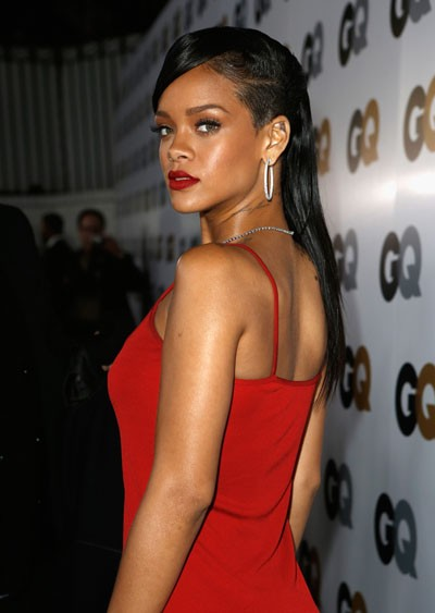 GQ Men Of The Year Party - Red Carpet