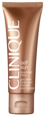 Self Sun Face Tinted Lotion Icon - INTL