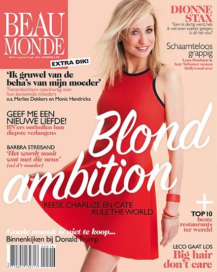 Beau Monde nr 05 2016 Dionne Stax