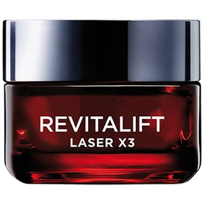 Beau Monde Skincare Journaal: Revitalift Laser X3