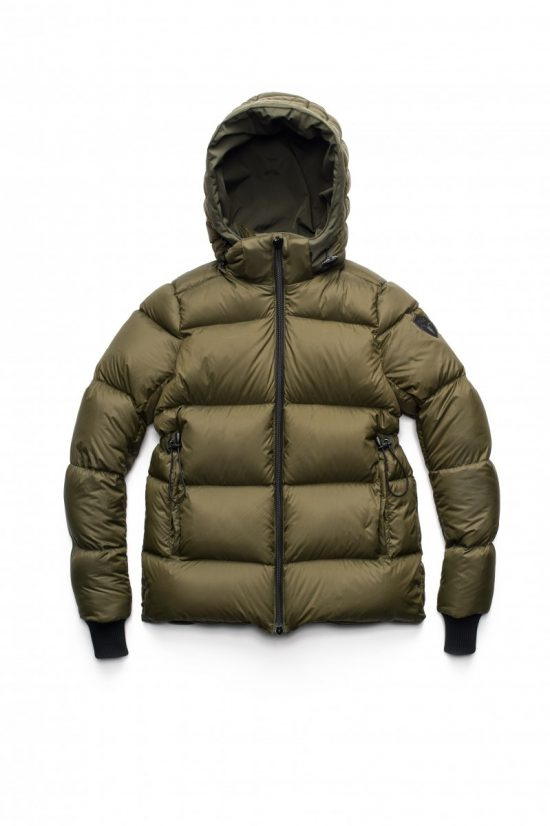 Viola-reversible puffer jacket side 2 999 euro