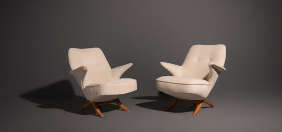 Theo Ruth_Pinguin fauteuil_Mariekke vintage design furniture