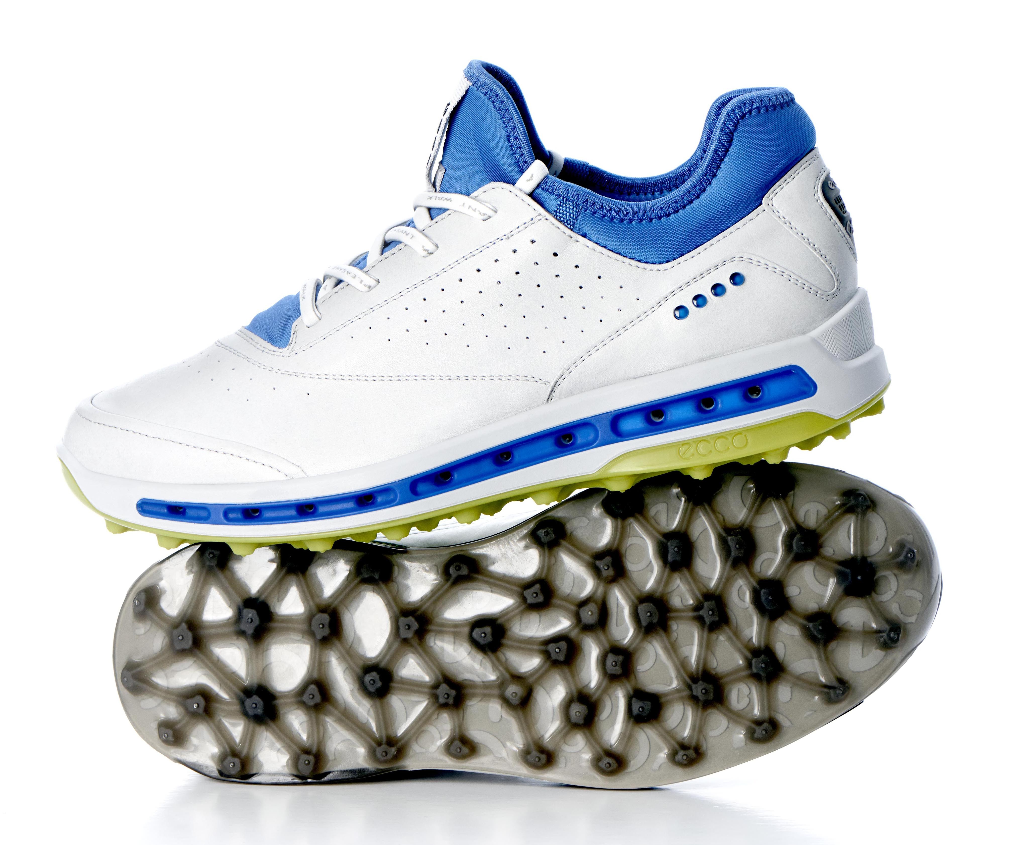 Ecco Cool Pro boordevol technologie | Golfersmagazine