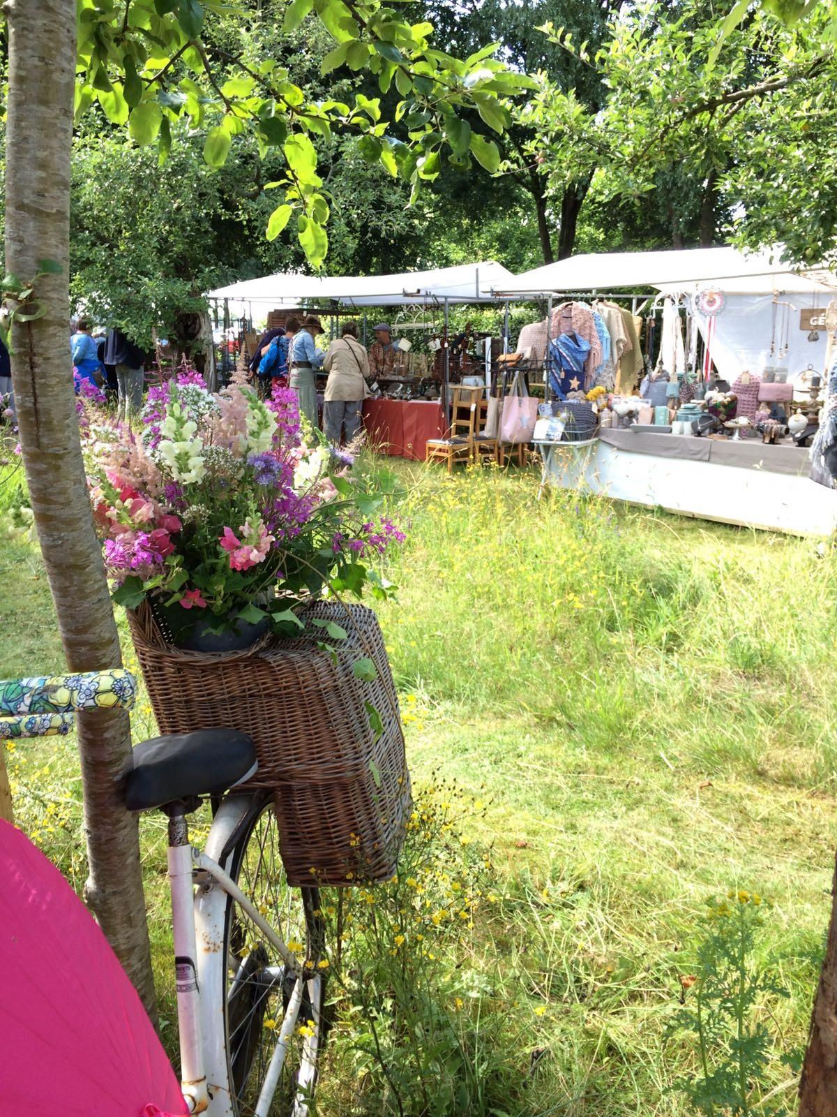 midsummer fair