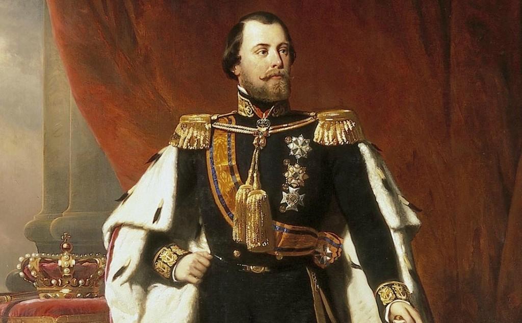 Portrait_of_King_Willem_III_of_the_Netherlands,_Nicolaas_Pieneman_(1856)